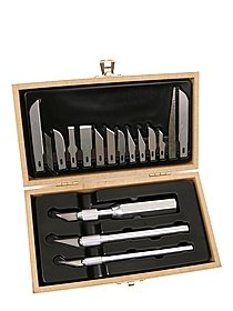 Standard Knife Set