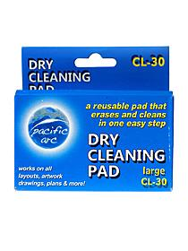 Dry Cleaning Pad