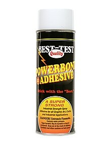 Powerbond Spray Adhesive