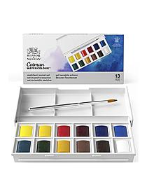 Cotman Water Colour Sketchers' Pocket Box