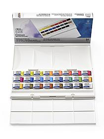 Cotman Water Colour Studio Set