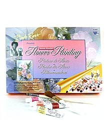 Flower Painting Set