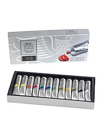 Professional Acrylic Colour Starter Set each 67429