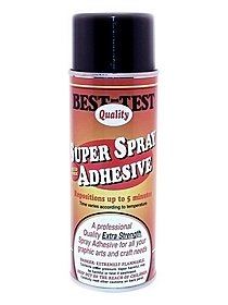 Super Spray Adhesive