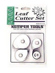 Leaf Cutter Set
