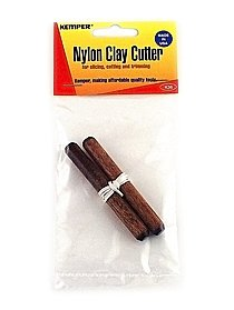 Toggle Clay Cutter Tool