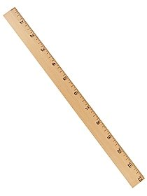 Primary School Ruler