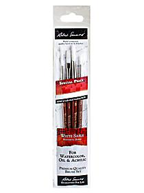 WSS-4 Brush Set