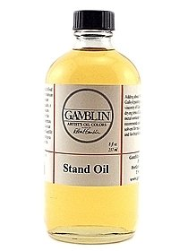 Linseed - Refined Stand Oil
