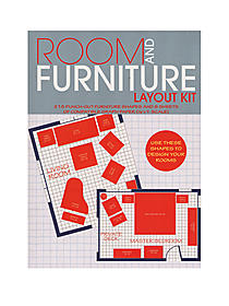 Room and Furniture Layout Kit Room and Furniture Layout Kit