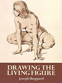 Drawing the Living Figure Drawing the Living Figure 78984