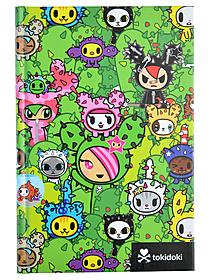 Tokidoki coloring book - c70c5080c79274e , Tokidoki-coloring-book-11487684 , Tokidoki coloring book , Sterling , 11487684 , Gift Ideas , 55418