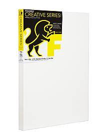 Value Series Traditional Stretched Canvas 2 packs