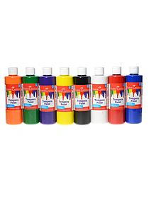 Tempera Paints