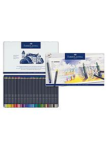 Goldfaber Color Pencil Tin Sets
