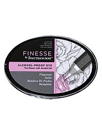 Finesse Alcohol-Proof Dye Inkpads