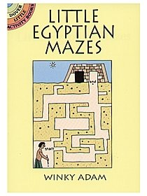Little Egyptian Mazes