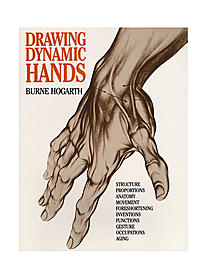 Drawing Dynamic Hands Drawing Dynamic Hands