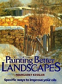 Painting Better Landscapes Painting Better Landscapes