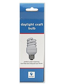 Spiral Daylight Simulation Bulbs
