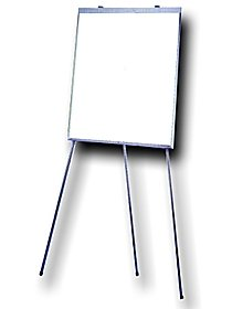 Magnetic Marker Board, 3 Legs magnetic marker board