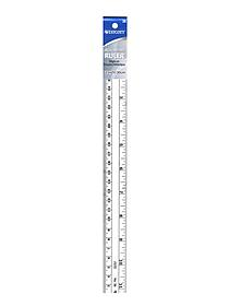 Flexible Inch/Metric Rulers