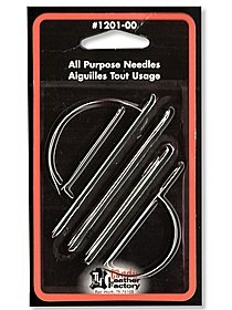 All Purpose Needles