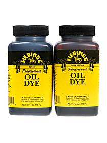 Professional Oil Dye