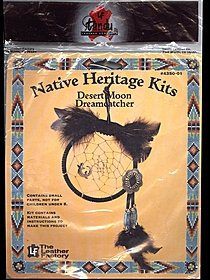 Desert Moon Dreamcatcher Kit