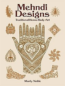 Mehndi Designs Traditional Henna Body Art