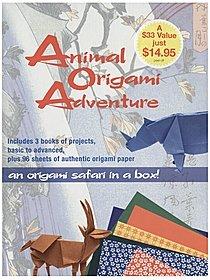 Animal Origami Adventure Animal Origami Adventure
