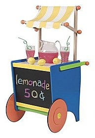 Lemonade Stand lemonade stand