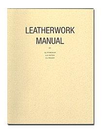 Leatherwork Manual Leatherwork Manual