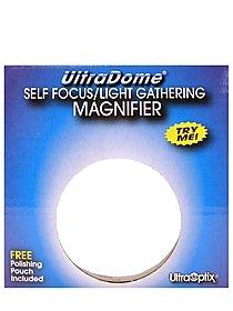 UltraDome Magnifier 2 in.