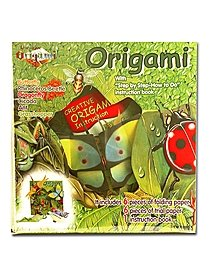 Deluxe Origami Kits farm animals