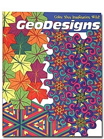 Designs Coloring Books