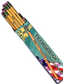 The Original Ticonderoga Pencil