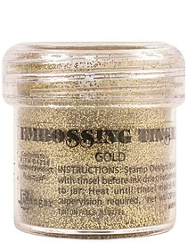 Ancients Golds Embossing Powder
