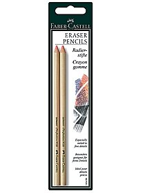Perfection Eraser Pencils