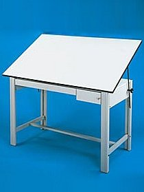 DesignMaster Drafting Table