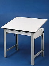 DesignMaster Compact and Office Drawing Tables