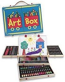 Art Box art kit