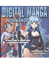 Digital Manga Workshop