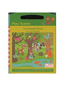 Play Scene Sticker Sets