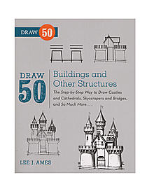 The Draw 50 Series Creepy Crawlies 68737