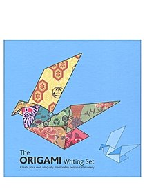 The Origami Writing Set