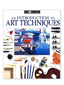 An Introduction to Art Techniques each
