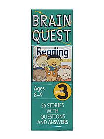 Brain Quest Brain Quest America 74476