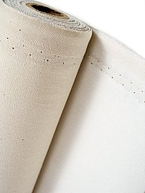 Universal Style 580 Acrylic Primed Cotton Roll Canvas