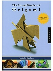The Art and Wonder of Origami